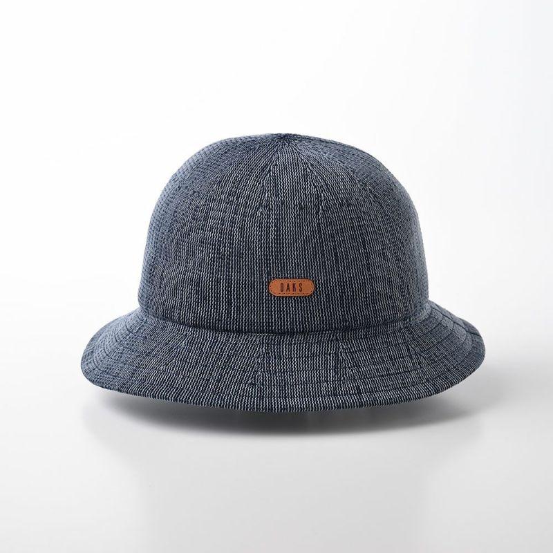 Metro Hat LUSTLE YARN(メトロハット ラスルヤーン) D1679 ネイビー