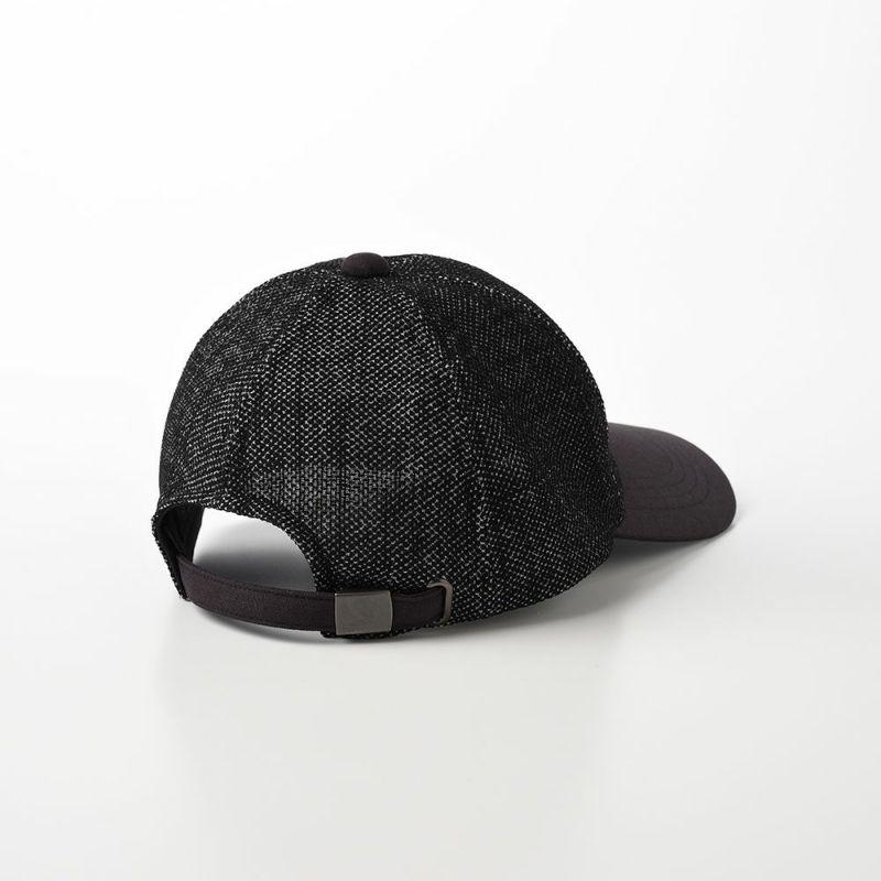 Cap KARAMI DENIM(キャップ カラミデニム) D1692 ブラック