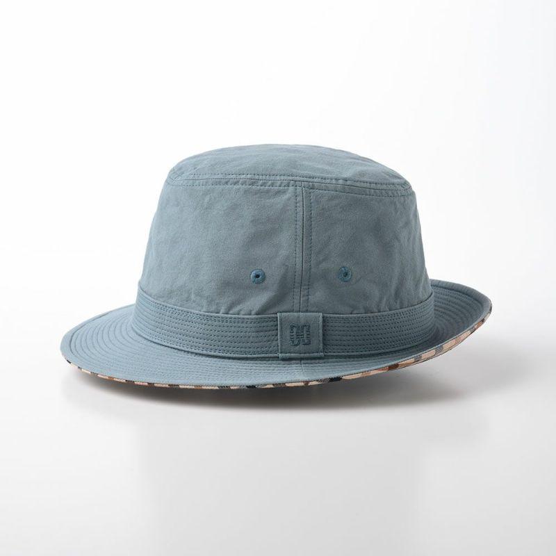 Alpen Cotton Washer(アルペン コットンワッシャー) D1693 サックスブルー