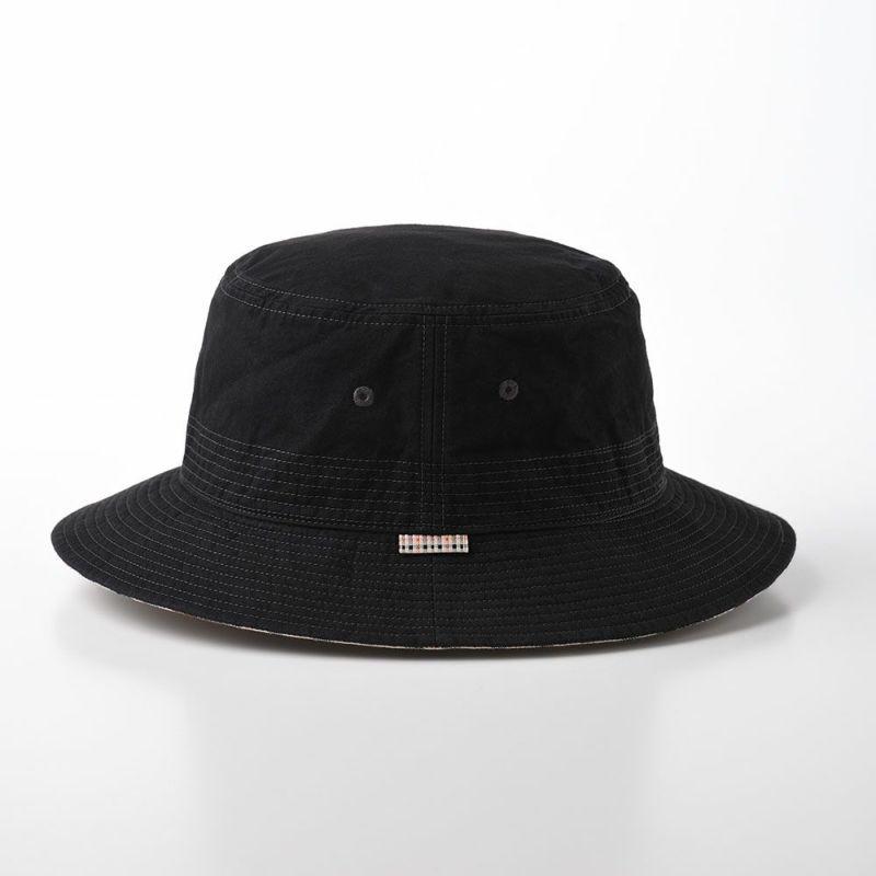 Safari Cotton Washer(サファリ コットンワッシャー) D1694 ブラック