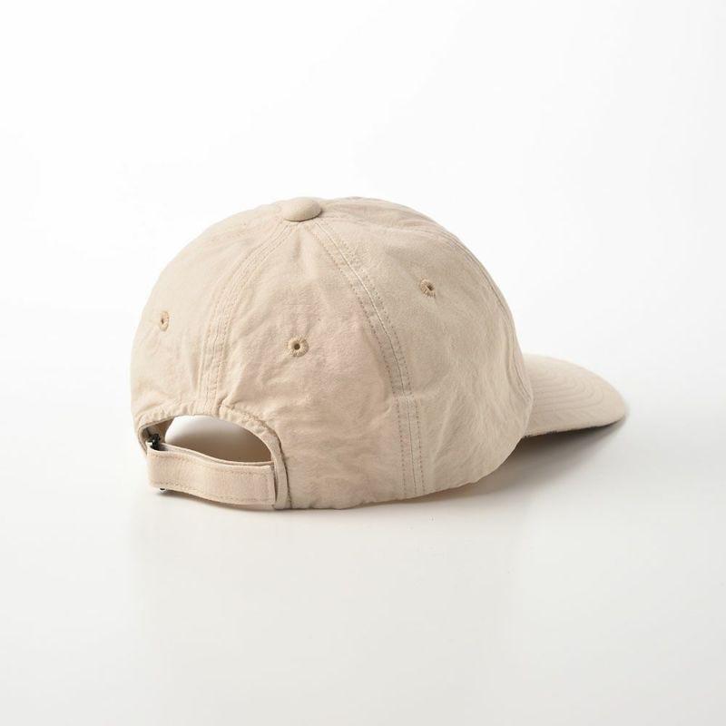 Cap Cotton Washer(キャップ コットンワッシャー) D1695 アイボリー