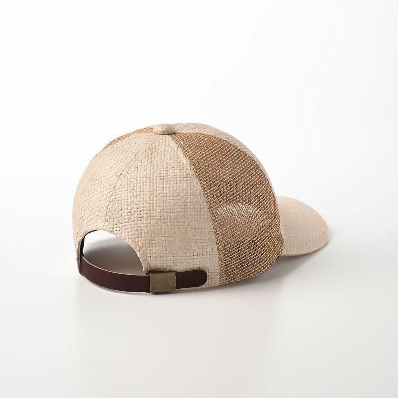 Cap Paper Yarn(キャップ ペーパーヤーン) D1700 アイボリー