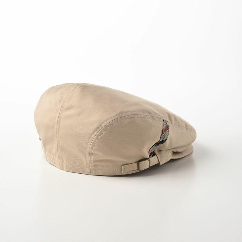 Side Free Hunting Coat Cloth(サイドフリーハンチング コートクロス) D4307 サンドベージュ