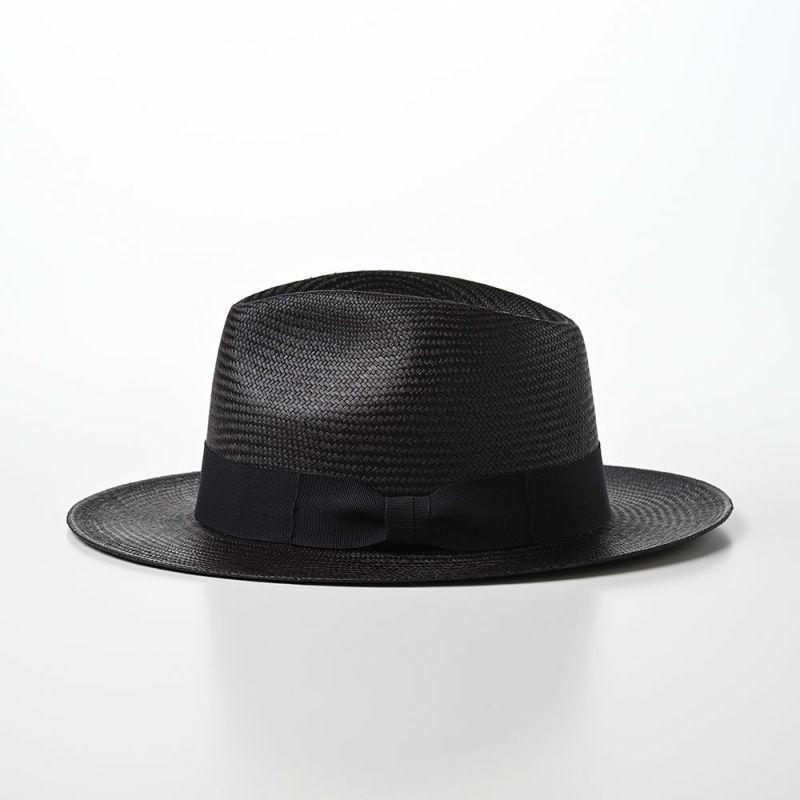 MANISH PANAMA(マニッシュ パナマ)SE601 ブラック