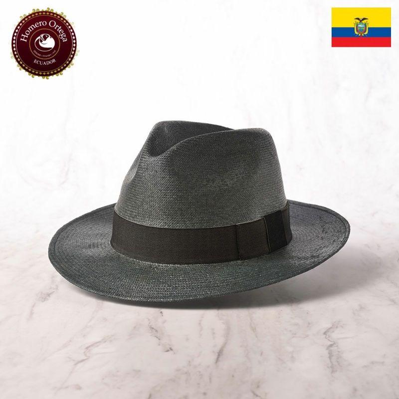 帽子 パナマハット Homero Ortega(オメロオルテガ) CONSTANTINO(コンスタンティノ)