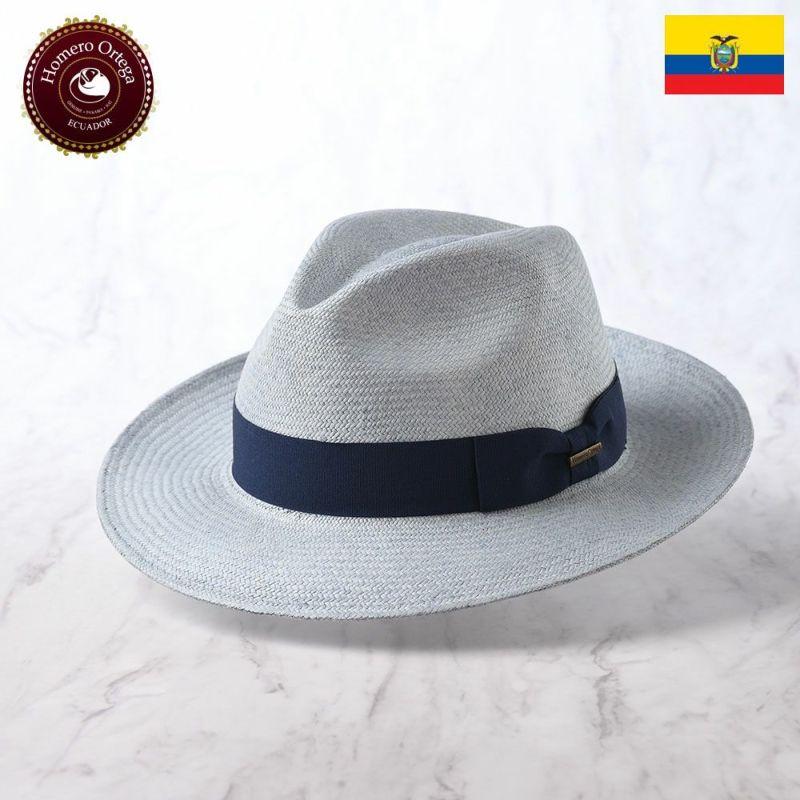 帽子 パナマハット Homero Ortega(オメロオルテガ) CIELO SOLEADO(シエロ ソレアード)