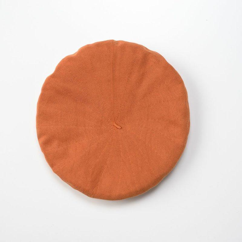 PLUME(プルム)オレンジ