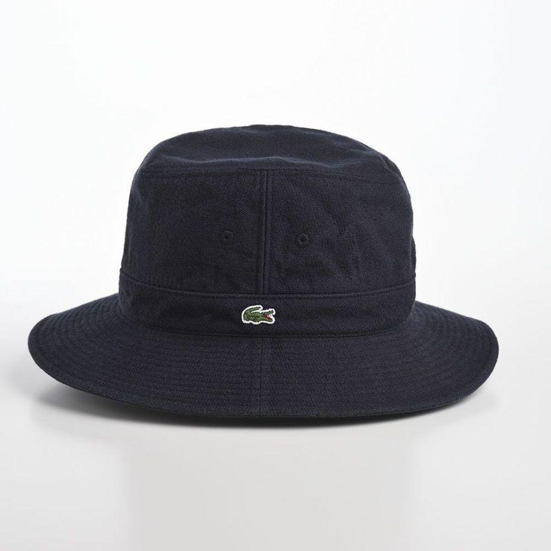 SOFT COTTON SAFALI HAT(ソフトコットン サファリハット) L3520 ネイビー