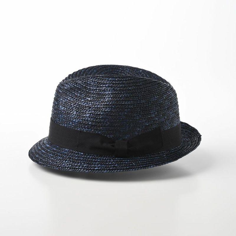 Straw Hat(ストローハット) T0732 ネイビー
