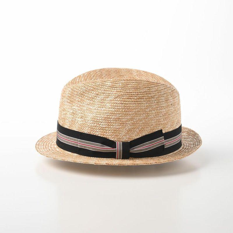 Straw Hat(ストローハット) T0732 ナチュラル