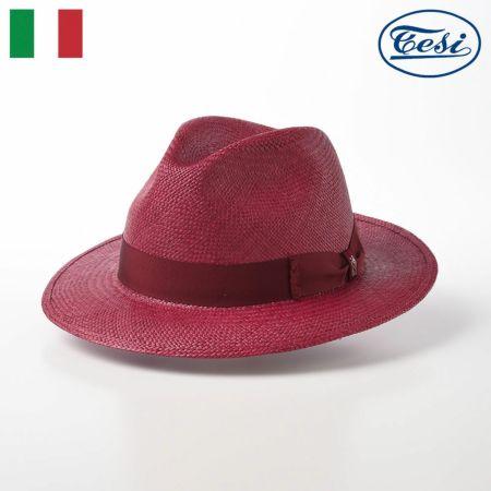 Panama Hat(パナマハット) T1614 ワイン