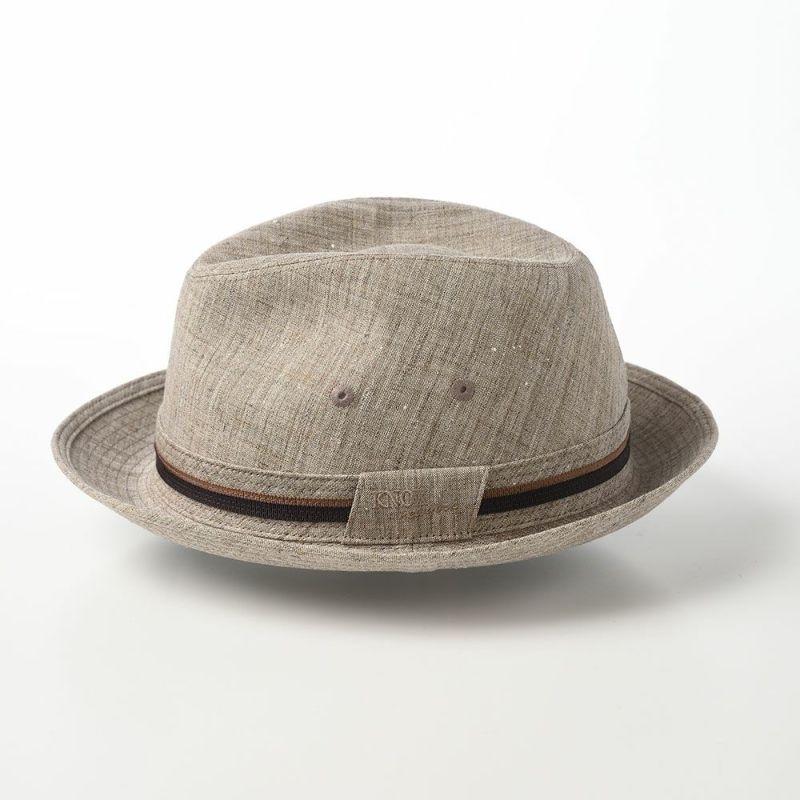 Linen Hat(リネンハット)KX3J011 ベージュ