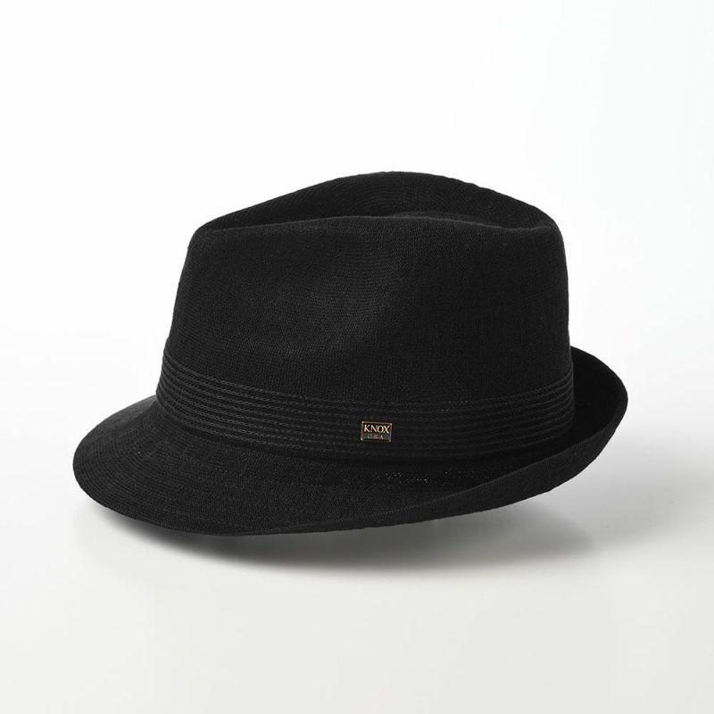 Linen Mix Thermo Hat(リネンミックス サーモハット)KX3K008 ブラック