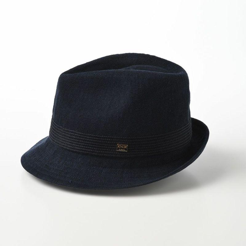 Linen Mix Thermo Hat(リネンミックス サーモハット)KX3K008 ネイビー