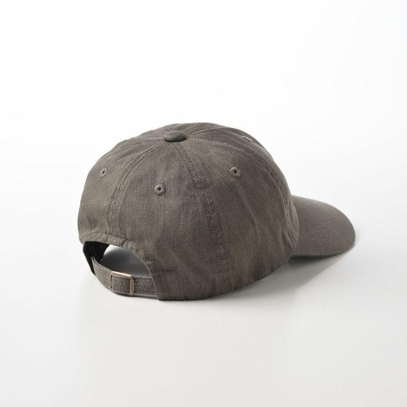 Cotton Cap(コットンキャップ)KX3L002 グレー