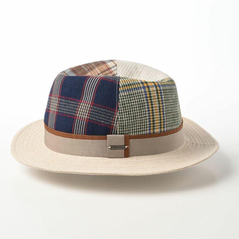 Linen Multi Color Hat(リネン マルチカラーハット) FR057