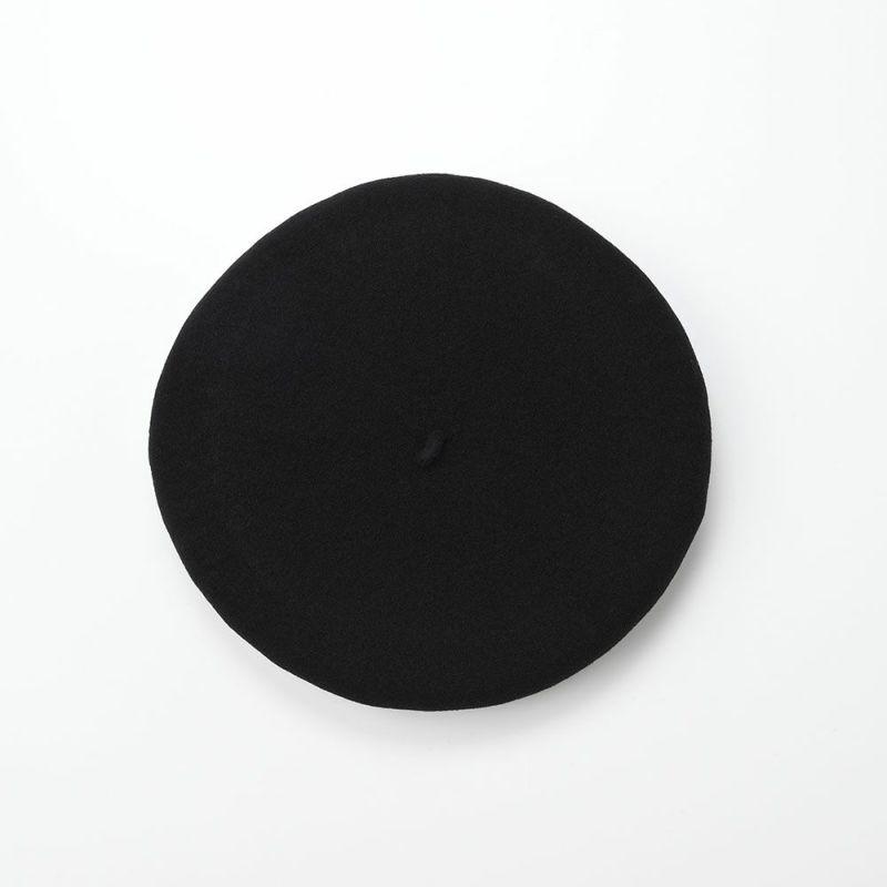 CAMPAN WL(カンパン ウール)10inch ブラック