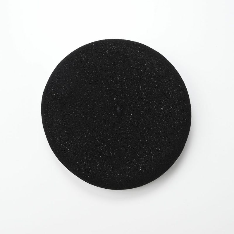 SUBRA WL(スブラ ウール)ラメブラック