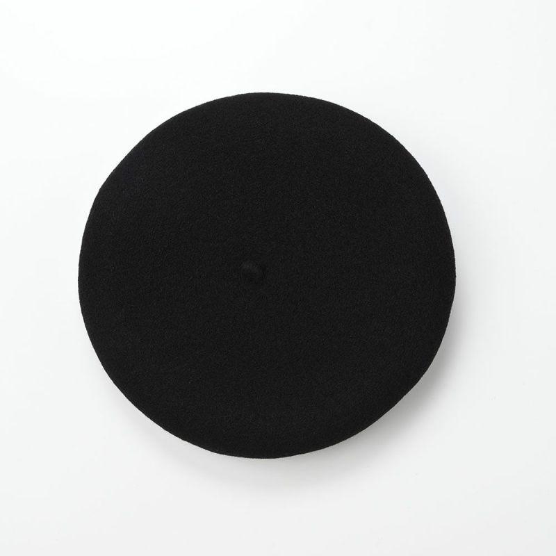 BASQUE MINI WL(バスク ミニ ウール)ブラック