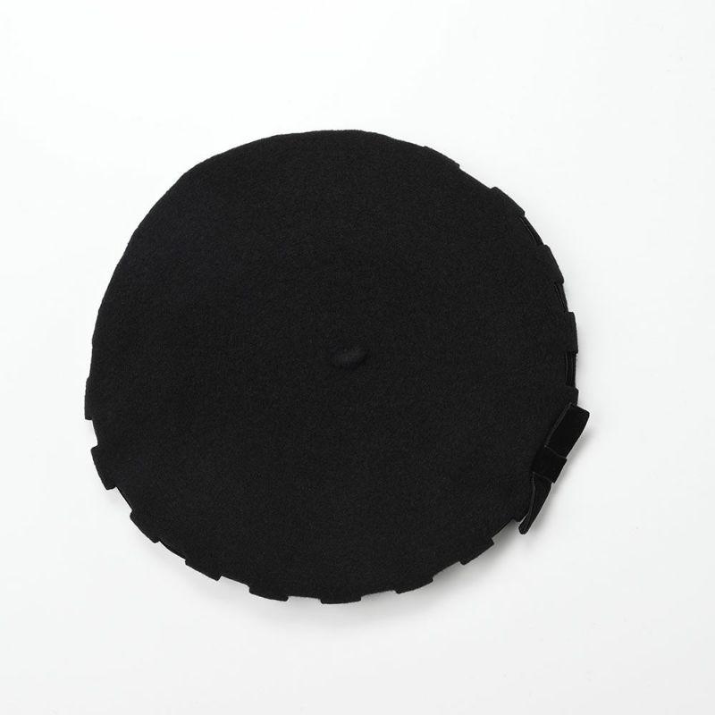 ELLIE WL (エリー ウール)ブラック