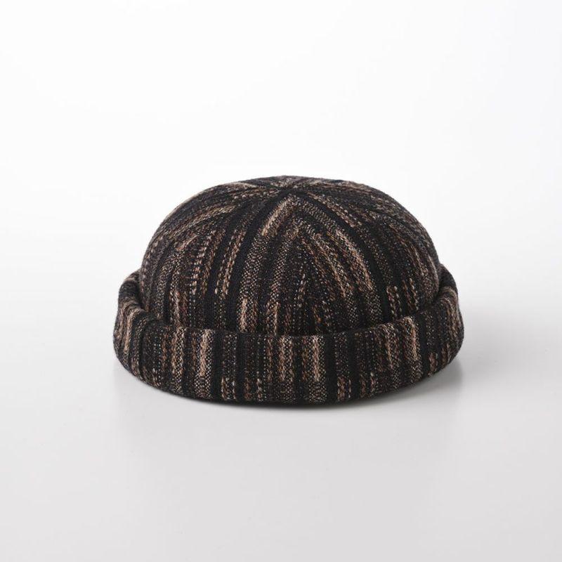 Roll Cap Sugar(ロール キャップ シュガー)BT1006 ブラウン
