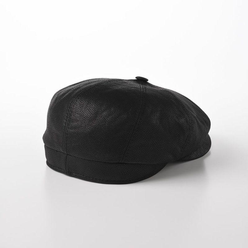 Dublino Calf Leather(ダブリーノ カーフレザー)ブラック